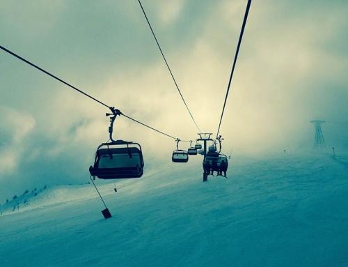 Кращі гірськолижні курорти топ-10 в Північній Америці