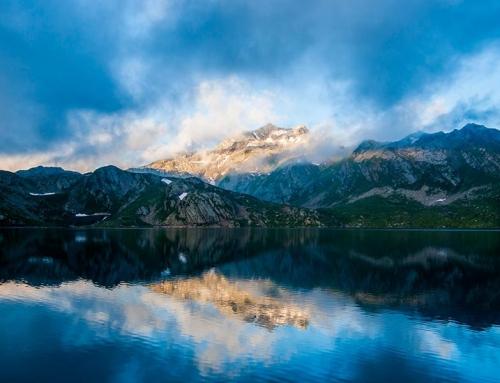 Топ гірських курортів, які Ви повинні відвідати