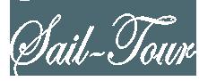 Sail Tour Logo
